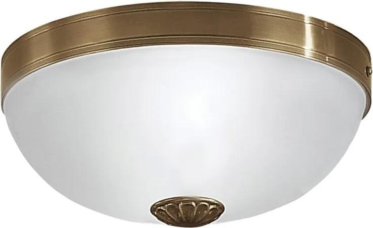Interierové rustikálne svietidlo EGLO IMPERIAL bronzová 82741