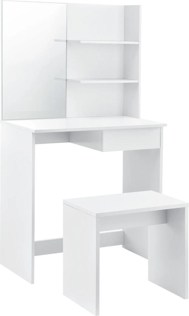 [en.casa] Toaletný stolík AANF-8341