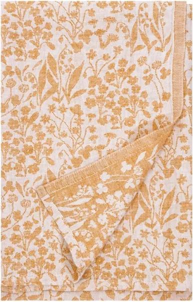 Uterák Niitty, oranžový, Rozmery  95x150 cm Lapuan Kankurit
