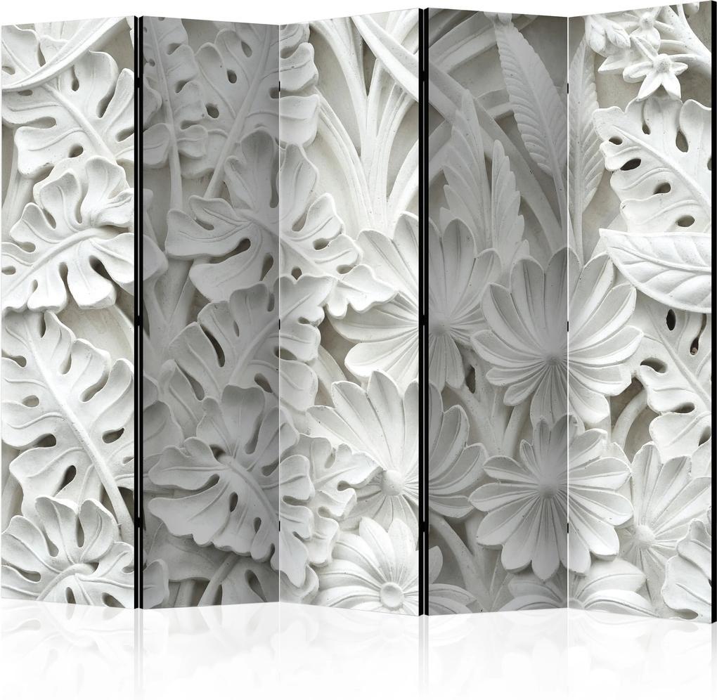 Paraván - Alabaster Garden II [Room Dividers] 225x172 7-10 dní