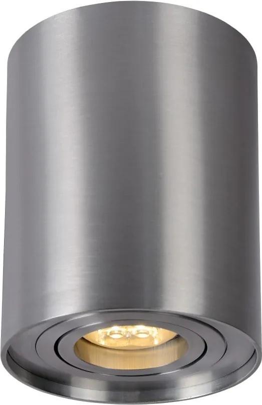 Stropné svietidlo LUCIDE TUBE Spot Round GU10 22952/01/12