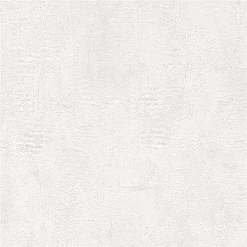 Vliesové tapety na stenu Belinda 6714-10, štruktúrovaná omietkovina biela, rozmer 10,05 m x 0,53 m, Novamur 81867