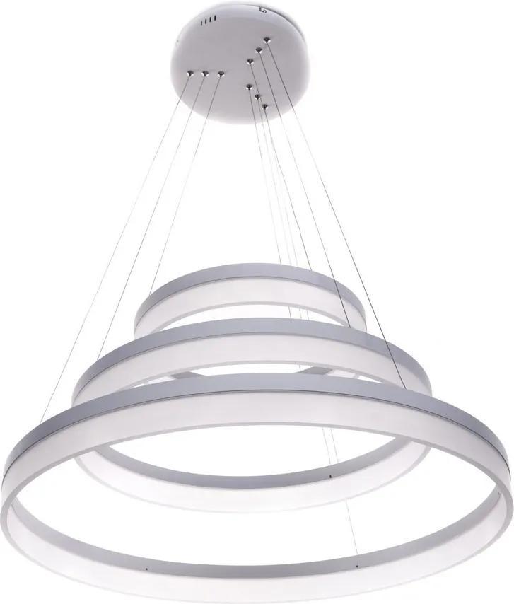 LED závesné stropné svietidlo liadku 110W