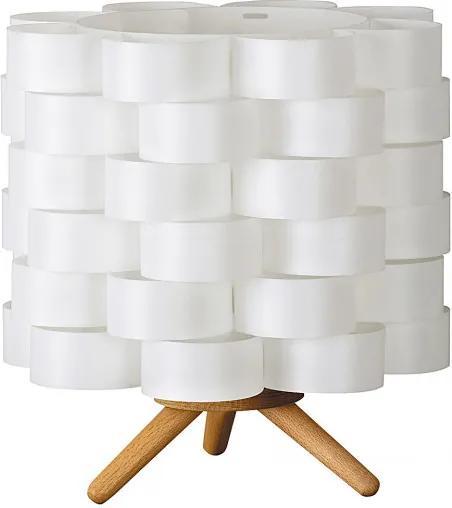 Rábalux 4346 Dekoračné Svietidlá biely biely E14 1X MAX 40W