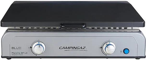 CAMPINGAZ Prenosný gril Plancha Blue Flame LX