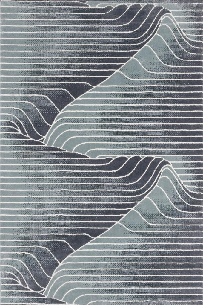 Sintelon koberce Kusový koberec Boho 22 GKG - 120x170 cm