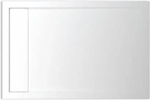 Sprchová vanička Teiko 120x80 cm, akrylát V132120N32T05001