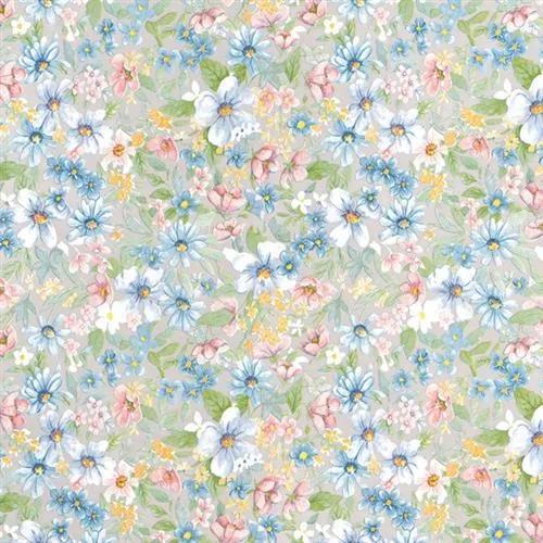 Samolepiace fólie kvety, metráž, šírka 45cm, návin 15m, d-c-fix 200-2403, samolepiace tapety