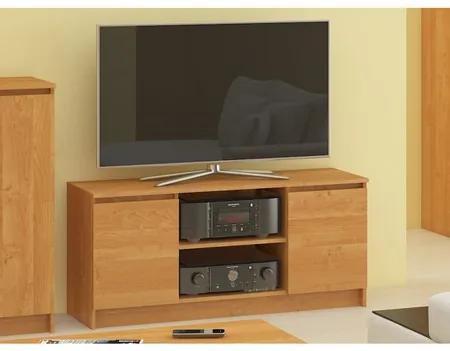 TV stolík RTV K120 jelša