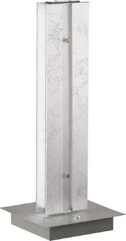 Stolové svietidlo WOFI Arlon stříbrná 8379.02.70.7000
