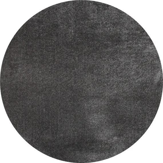 Sintelon koberce Kusový koberec Dolce Vita 01/GGG kruh - 80x80 (průměr) kruh cm