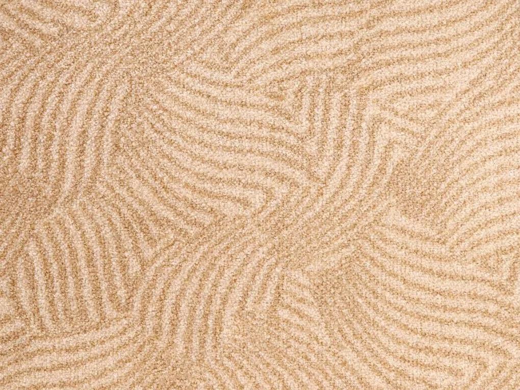 Metrážový koberec Cloud 333 - Rozměr na míru bez obšití cm