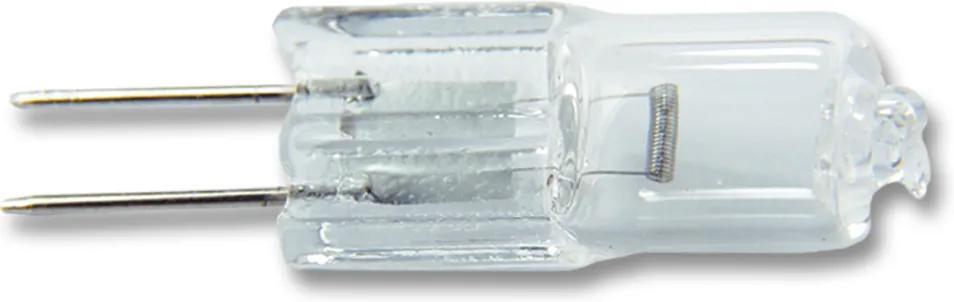 Ecolite halogénová žiarovka G4 10W teplá biela