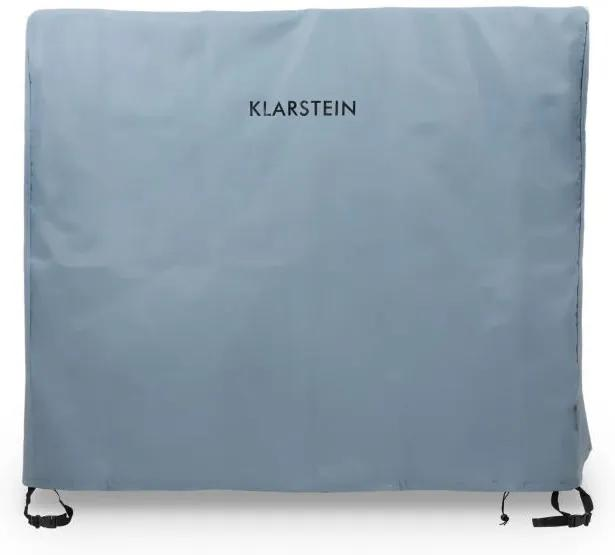 Klarstein Protector 114PRO, kryt na gril, 53 x 89 x 114 cm, vrátane tašky