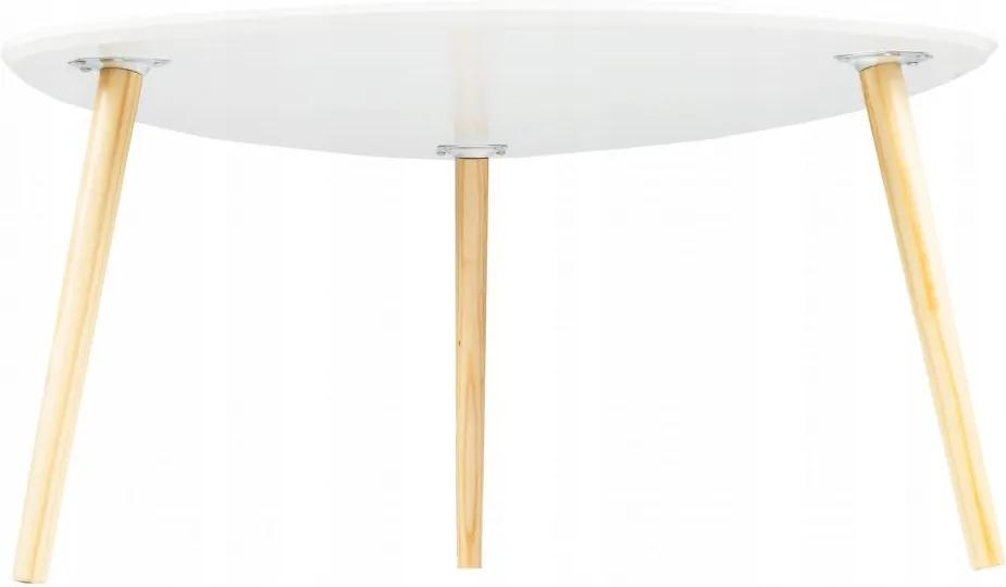 Bestent Stôl Alwatiko 80cm