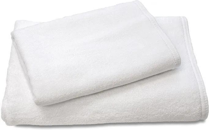 Brotex Hotelový uterák biely 50x100cm, 450g