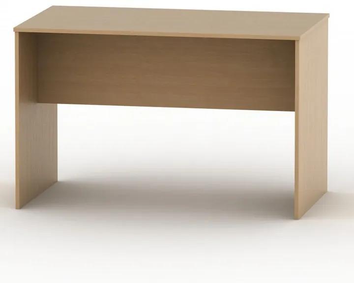 TEMPO KONDELA Tempo Asistent New 21 ZA písací stôl buk