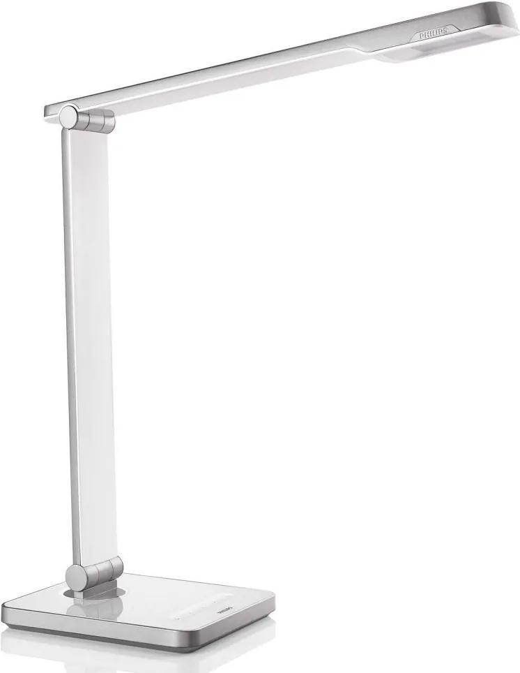 LED stolná lampa Philips Caliper 71666/31/16