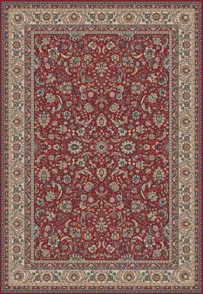 Lano luxusní orientální koberce Kusový koberec Kasbah 13720-474 - 63x135 cm