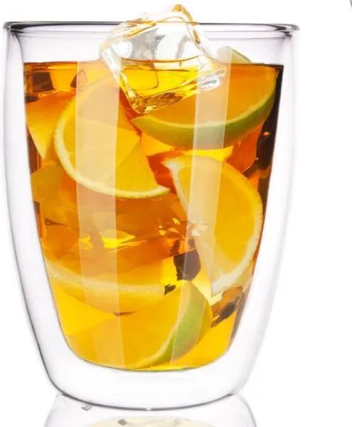 Termo pohár 0,33l 8x10,5×8cm *3h*