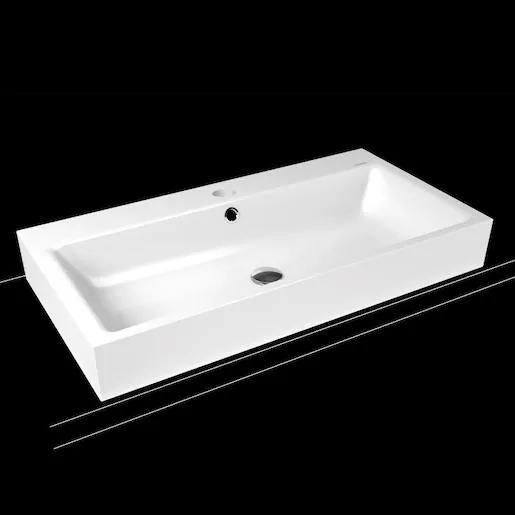 Umývadlo Kaldewei 90x46 cm 900806013001