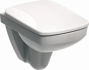 Kolo Nova Pro WC misa závesná M33104 pravouhlá skrátená