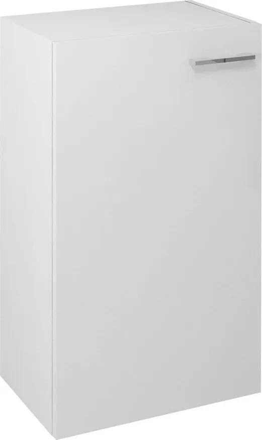 Espace ESP850LP skrinka 50x94x32 cm, 1x dvierka, ľavá/pravá, biela