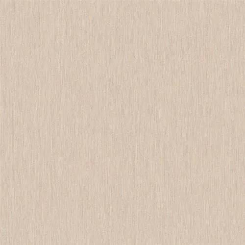 Vliesové tapety na stenu Mixing 355039, štruktúrované prúžky capuccino s trblietkami, rozmer 10,05 m x 0,53 m, RASCH
