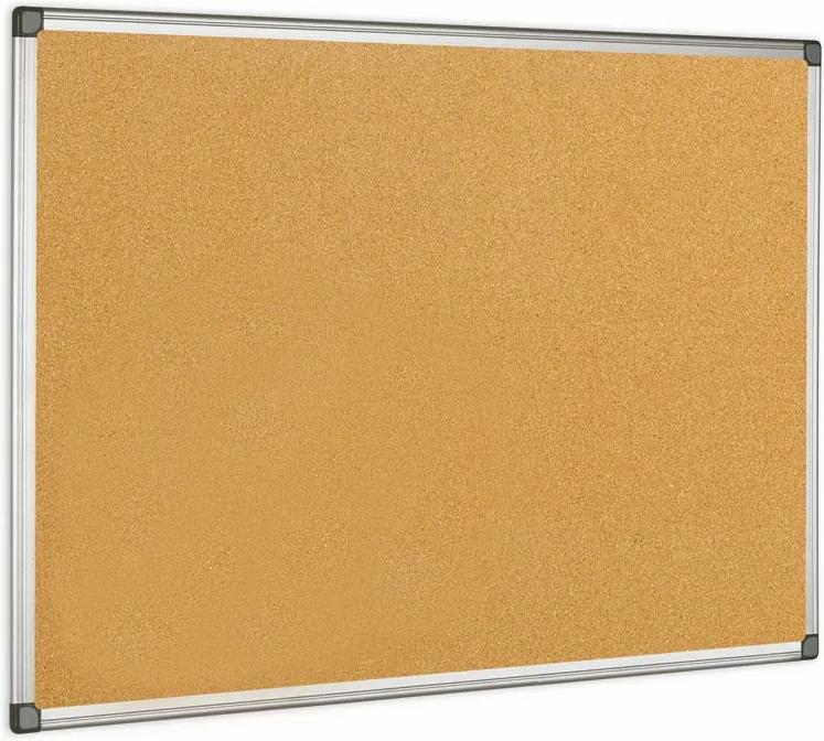 Bi-Office Korkové tabule, 1200 x 900 mm