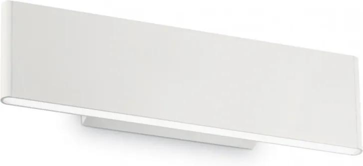 LED nástenné svietidlo Ideal Lux Desk AP2 1x12W