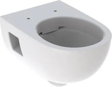 WC závesné Geberit Selnova zadný odpad 501.545.01.1