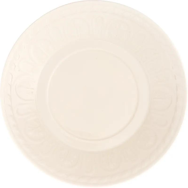 Tanierik pod polievkovú šálku 18 cm Cellini