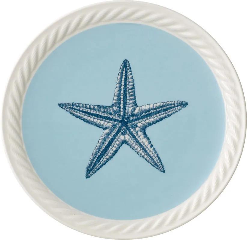 Dezertný tanier 22 cm Montauk Beachside