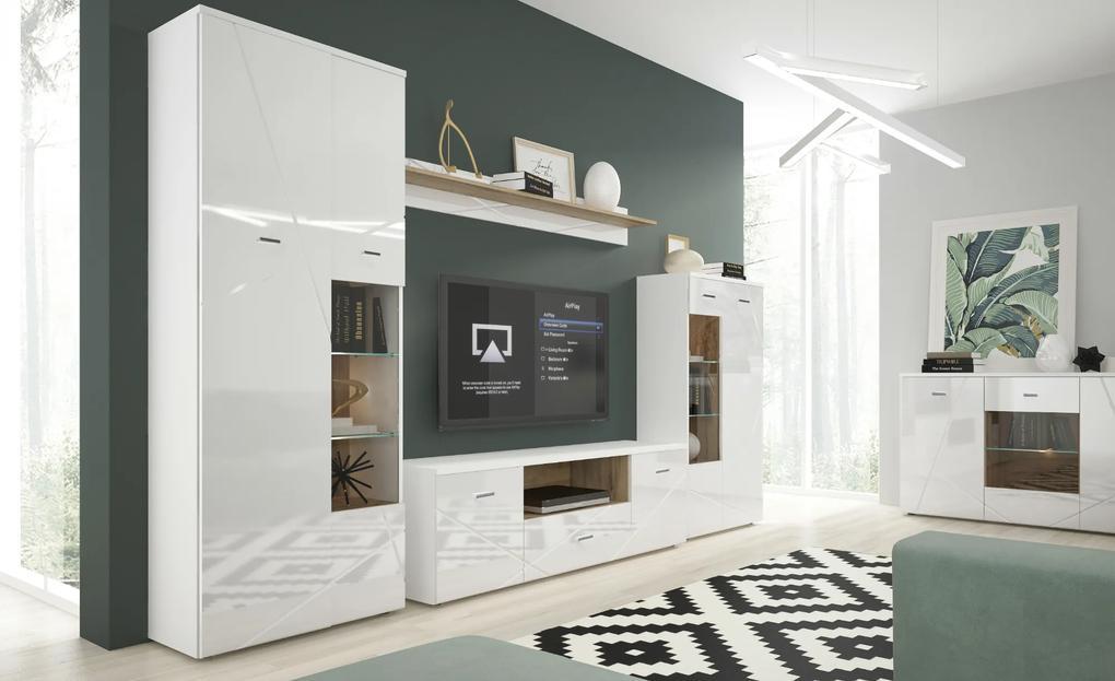 Obývacia stena STORM