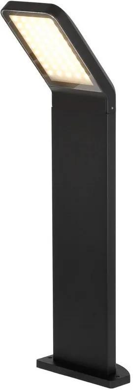 Wojnarowscy LED Vonkajšia lampa AQUATIQUE 1xLED/9W/230V IP54 WJ0147