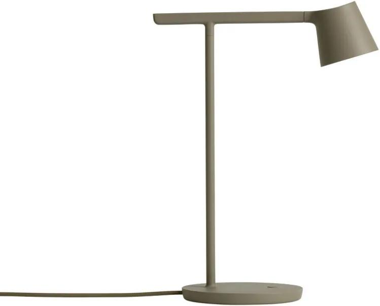 Muuto Lampa Tip, olive