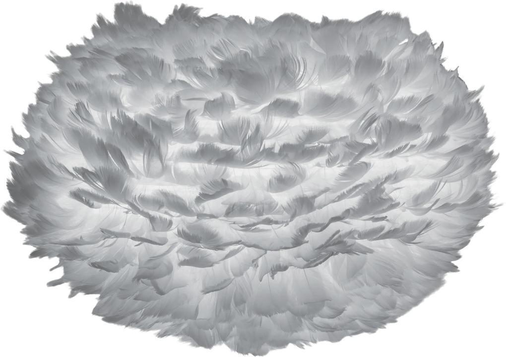 Tienidlo Eos medium light grey Ø 45 x 30 cm - UMAGE