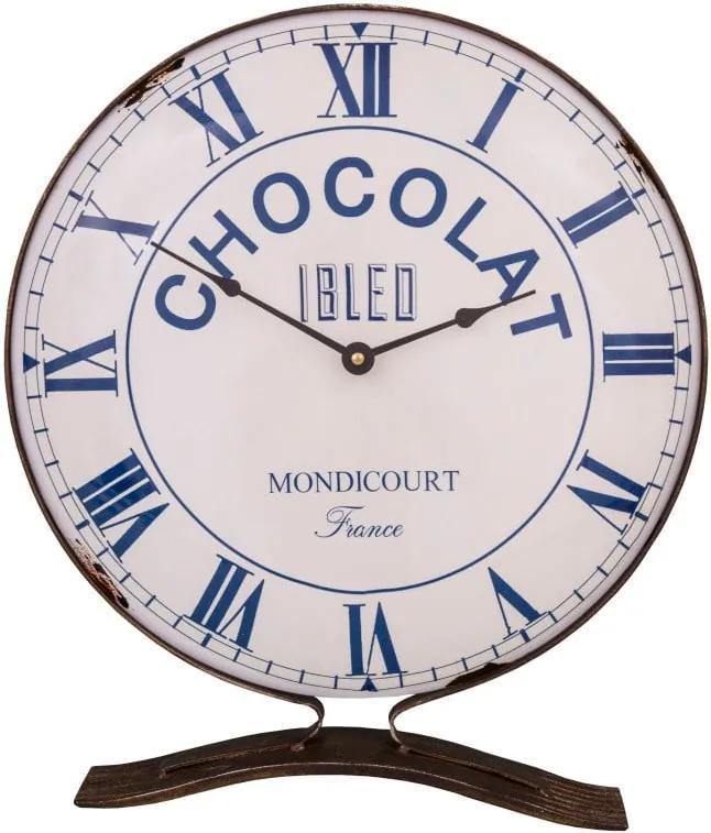Stolové hodiny Antic Line Pendule, 35,5 cm