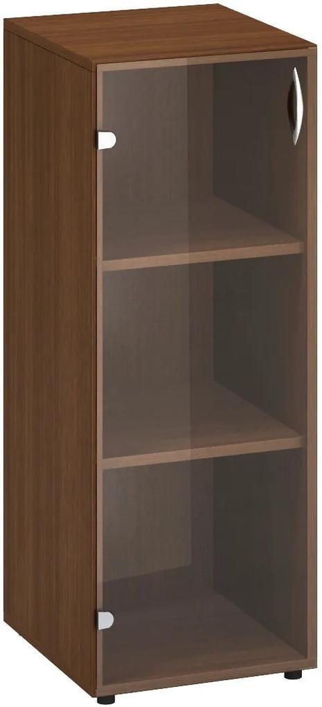 Skriňa Classic - dvere ľavé, 400 x 458 x 1063 mm, orech