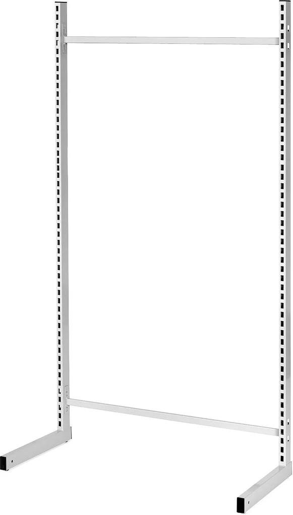Jednostranný rám pre stojan na náradie, výška 2000 mm