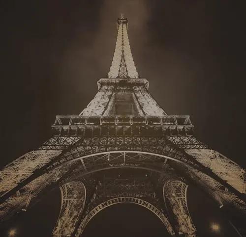 Luxusné vliesové fototapety, rozmer 279 cm x 270 cm, Paríž, P+S International CL05C