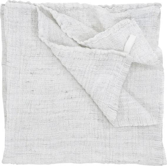 Uterák Nyytti, biely, Rozmery  65x130 cm Lapuan Kankurit