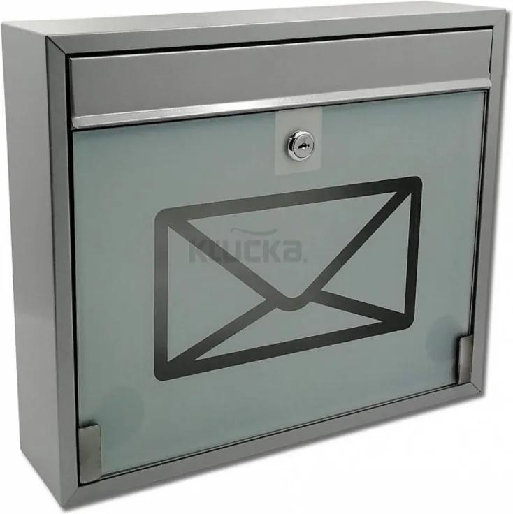 KVIDO poštová schránka