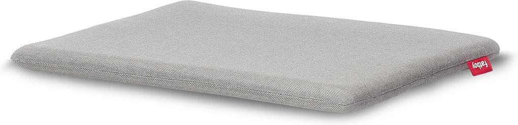 """Sedák na záhradnú stoličku """"concrete seat"""", 13 variantov - Fatboy® Farba: silver grey"""