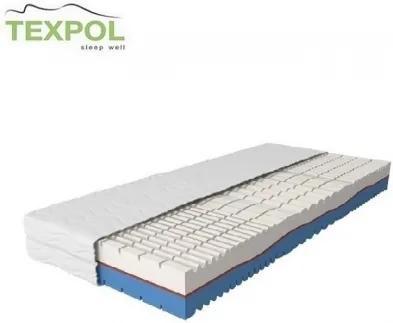 Vysoký ortopedický matrac EXCELENT 195 x 80 cm Ciana