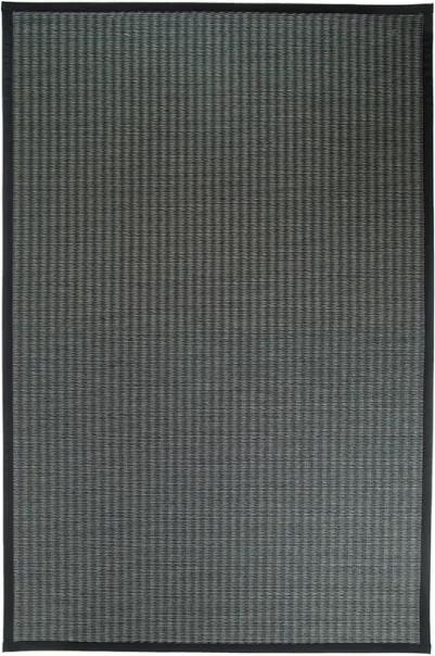 Koberec Kelo, sivo-čierny, Rozmery  80x250 cm VM-Carpet