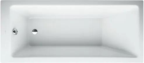Vaňa Laufen Pro 170x75 cm, akrylát H2379500000001