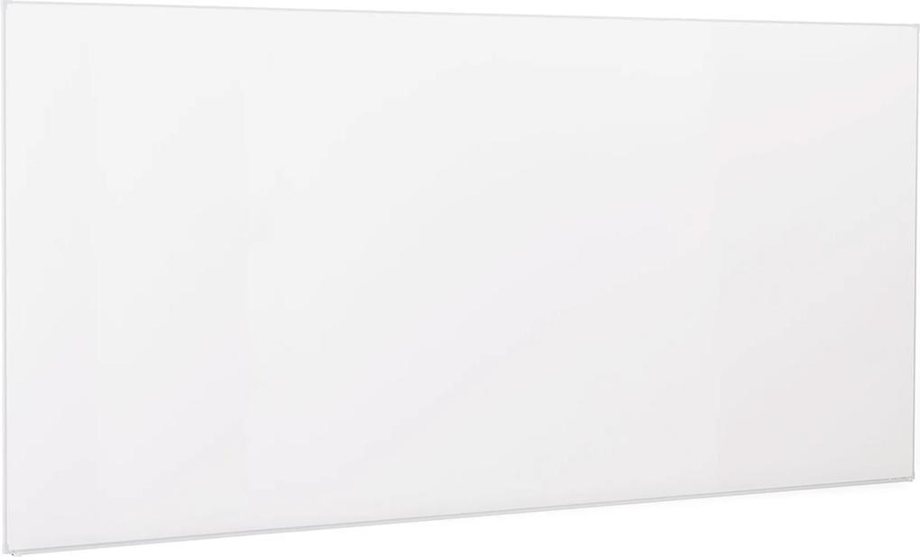 Biela magnetická tabuľa Original, 2500 x 1200 mm