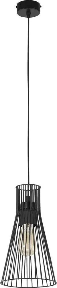 TK Lighting VITO BLACK 1498