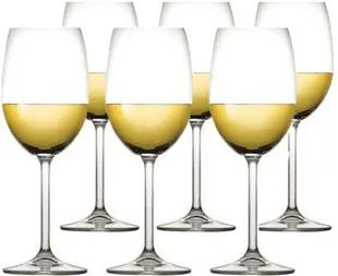 Tescoma 6-dielna sada pohárov na biele víno Charlie